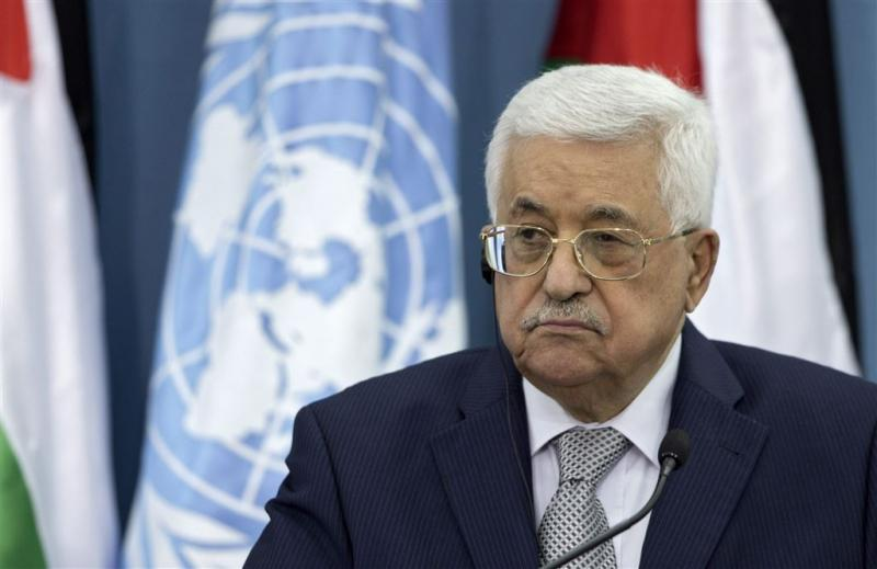 Abbas bereid Netanyahu te ontmoeten