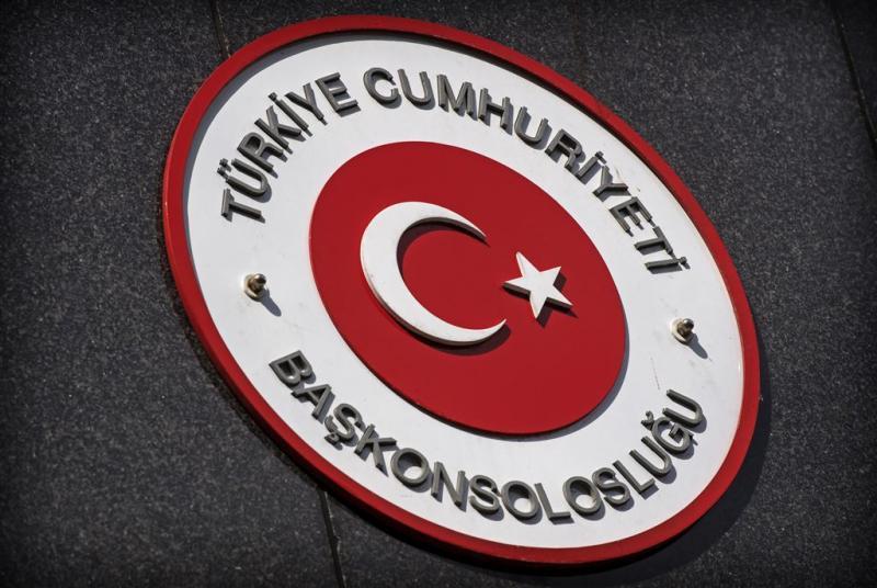 Eerste arrestatie om Turkse spanningen