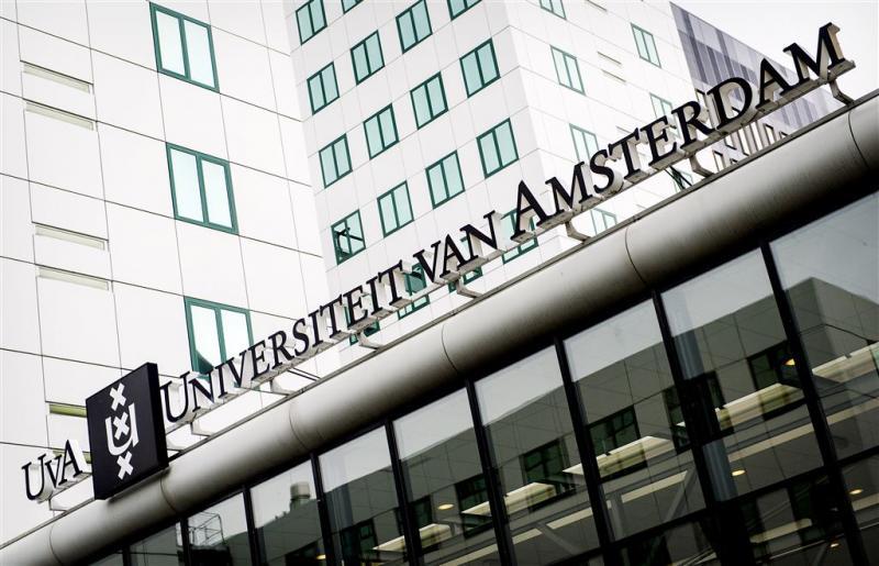 Nederlandse universiteiten dalen op ranglijst
