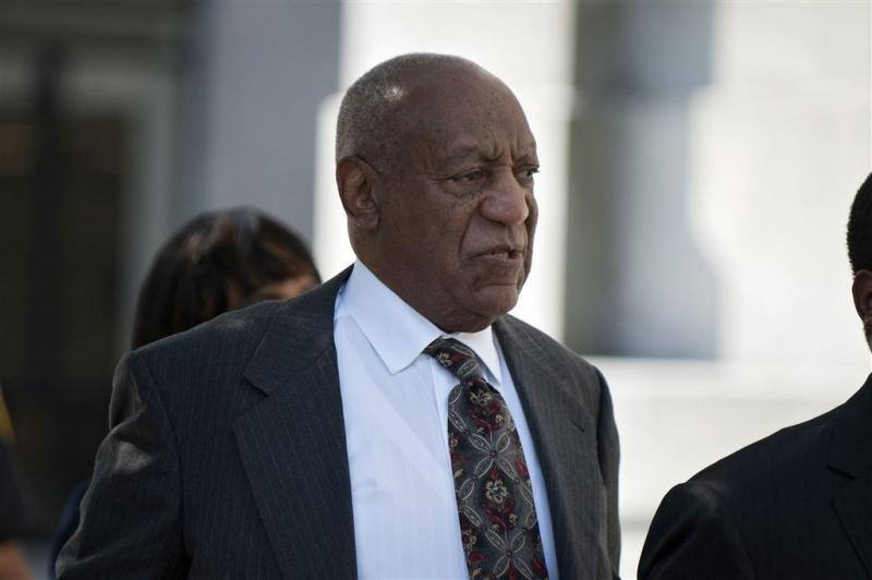 Rechtszaak tegen Bill Cosby hervat