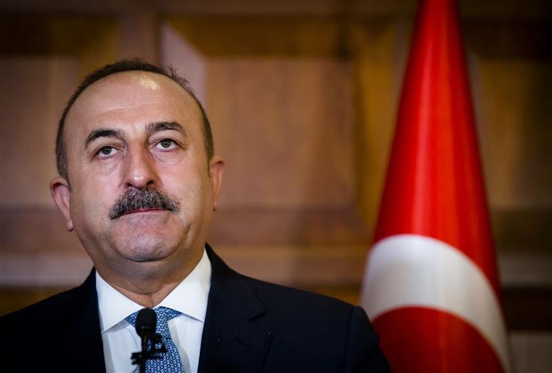 Turkije hint op staken toetredingsoverleg