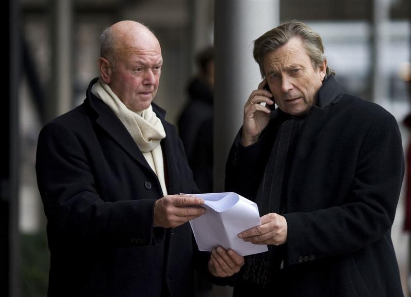 Berisping voor oud-advocaat klokkenluider Bos