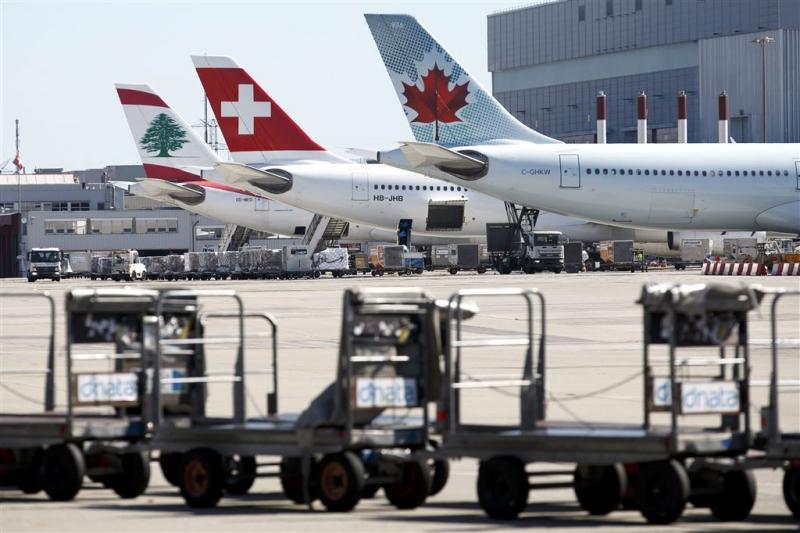 'Deal EU-Canada over passagiersdata kan niet'