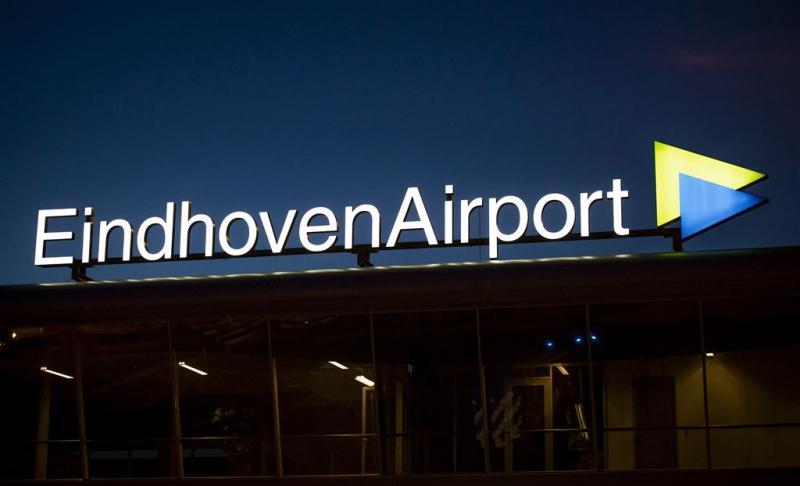Eindhoven Airport populair bij vakantieganger