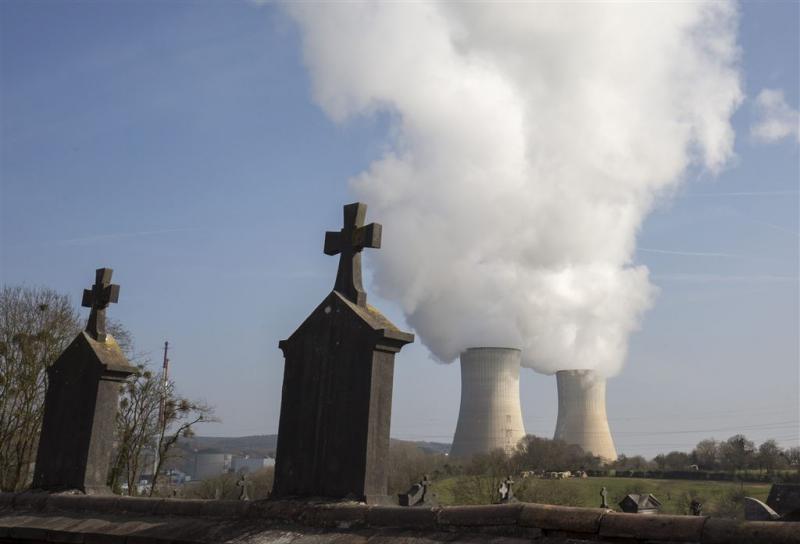 Kerncentrale Tihange weer stilgelegd