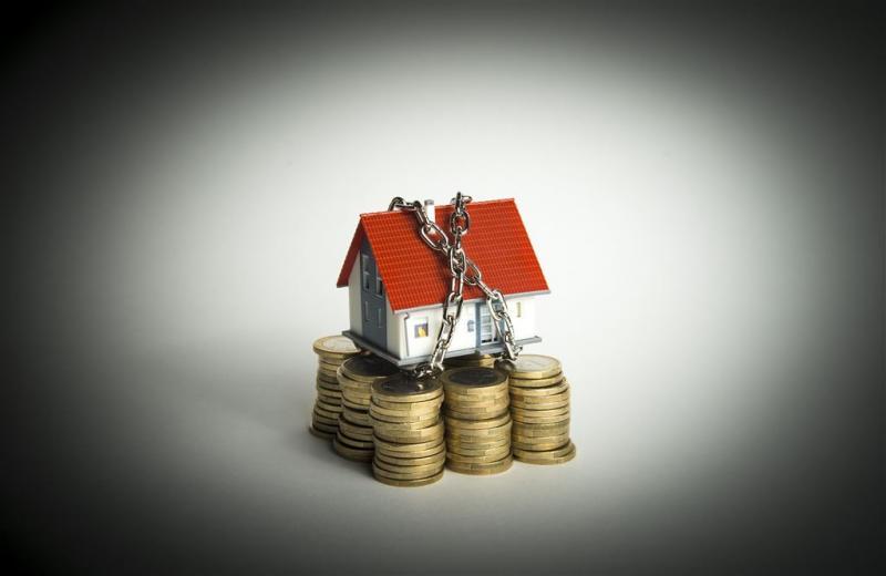 Hypotheekrente blijft dalen