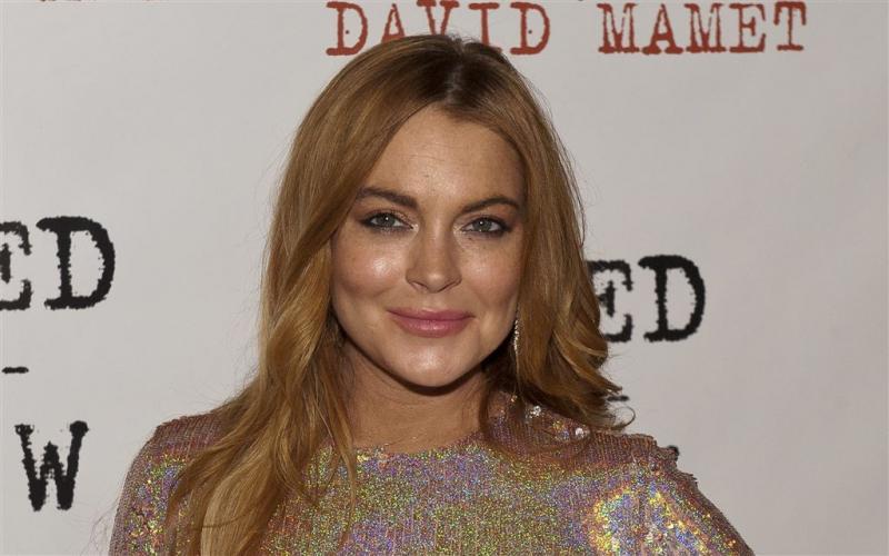 Lindsay Lohan verkoopt trouwring