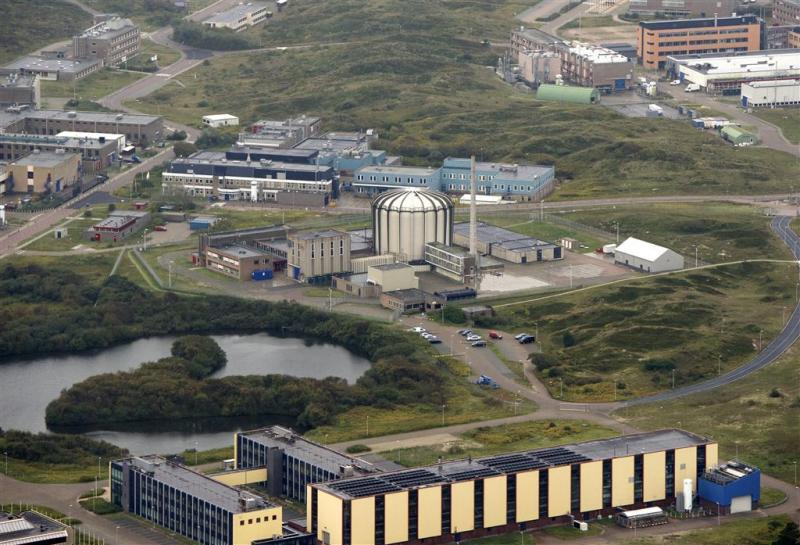 Kamer wil opheldering over reactor Petten