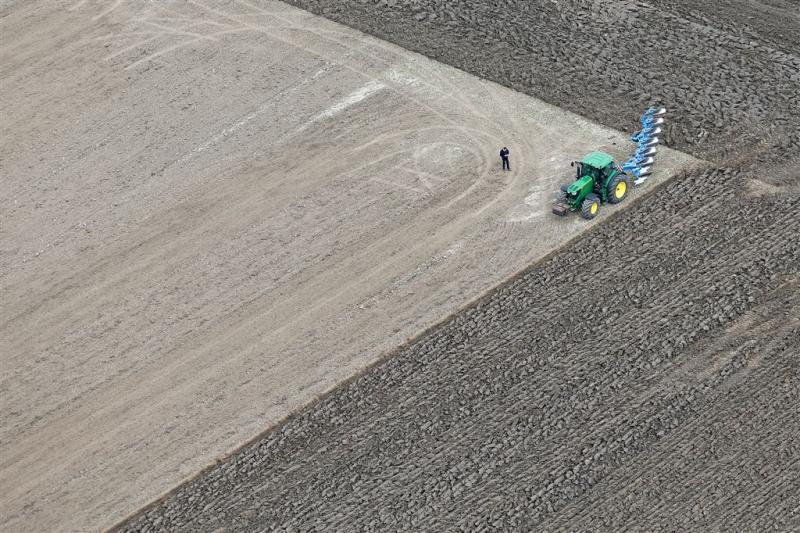 Boeren pleiten voor 'plattelandsministerie'