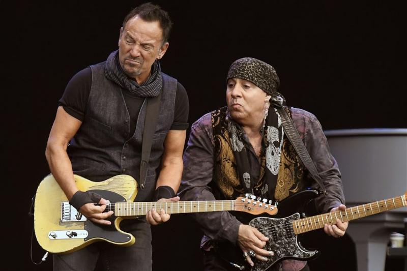 Bruce Springsteen treedt ruim vier uur op
