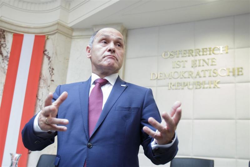 Verkiezing Oostenrijk onzeker door nieuwe rel