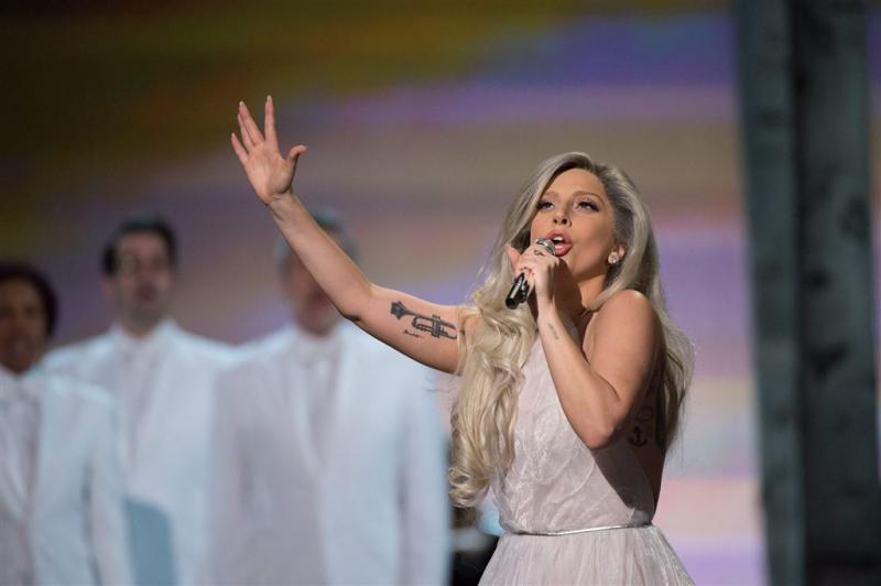 Lady Gaga komt na jaren weer met single