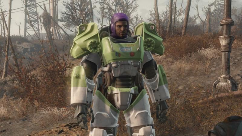 Fallout4mods