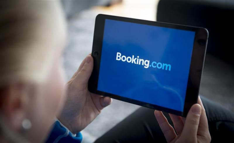 'Elke dag trots op Booking.com'