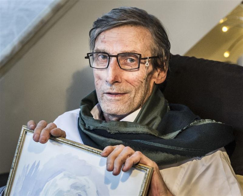 Marten Fortuyn overleden na ongeluk