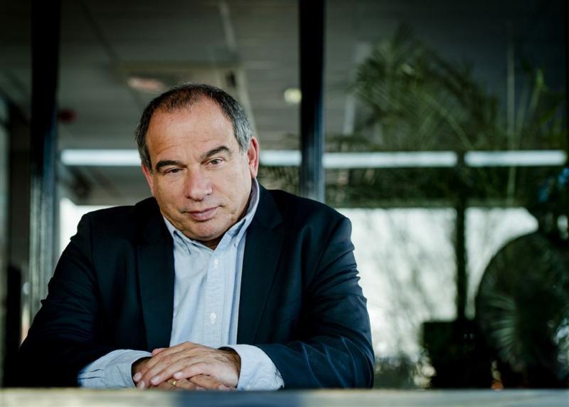VVD loopt verder in op PVV