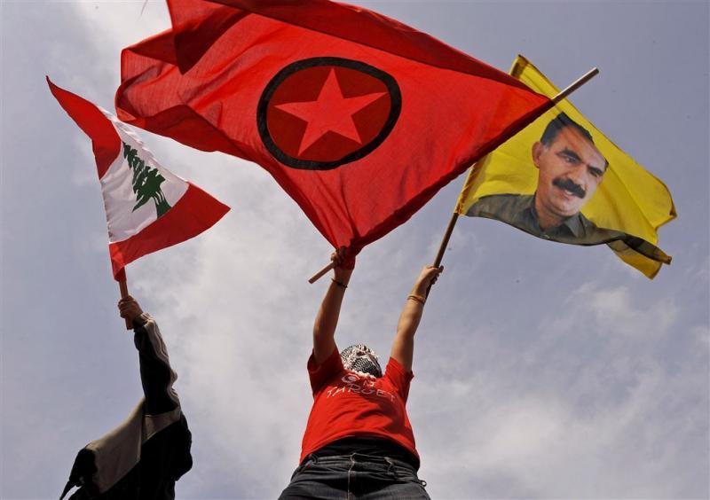 Öcalan dringt aan op hervatting vredesoverleg