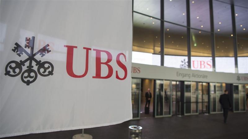 Fiscus krijgt toch data over spaarders UBS