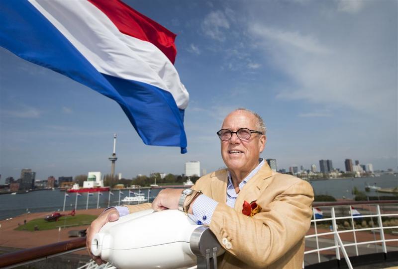 Kanker is terug bij Joop Braakhekke
