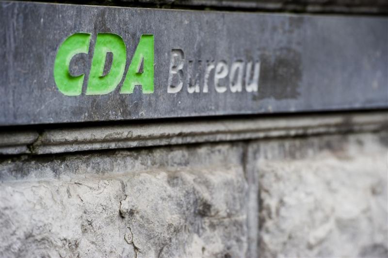 CDA wil minister voor Familie en Gezin