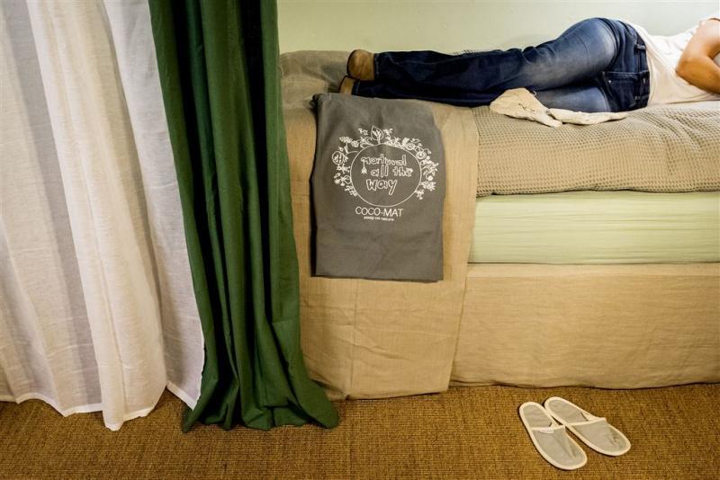 Slaapproblemen bij een op de zes werknemers