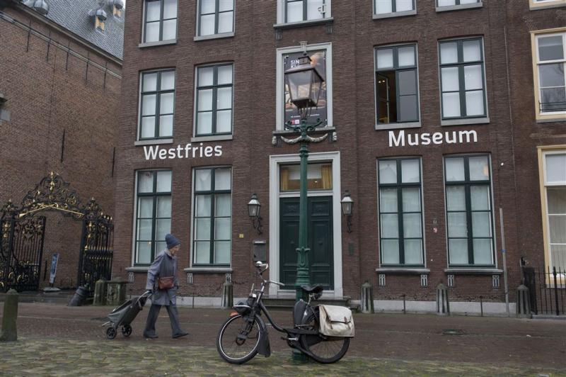 Geroofde kunst 'snel' terug naar Nederland