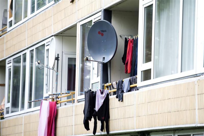 Poelenburg bespreekt onrust straatjongeren