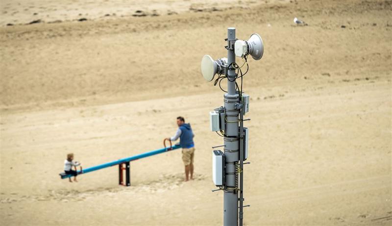 'Brussel draagt half miljard bij aan 5G'