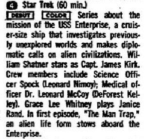 De TV Guide (September 1966)