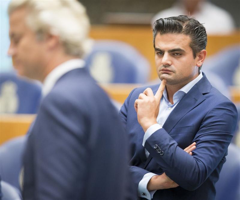 Kamer valt over pro-Turks Kamerlid Kuzu
