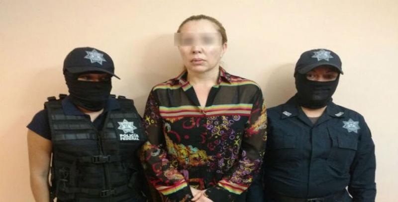 Leider Mexicaans drugskartel opgepakt