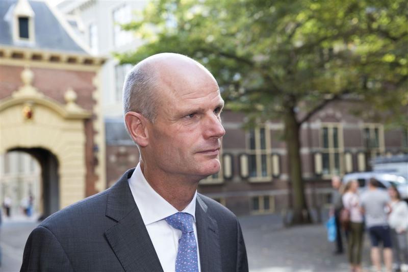 Senaat mogelijk eerder terug op Binnenhof