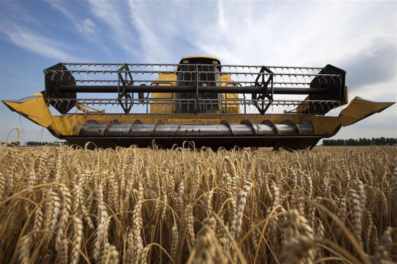 Landbouwexport naar Duitsland groeit sterk
