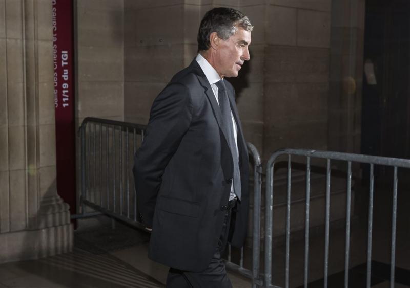 Drie jaar cel geëist tegen Franse ex-minister