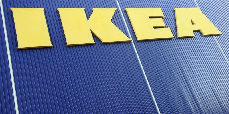 EC kijkt na Apple nu richting Ikea