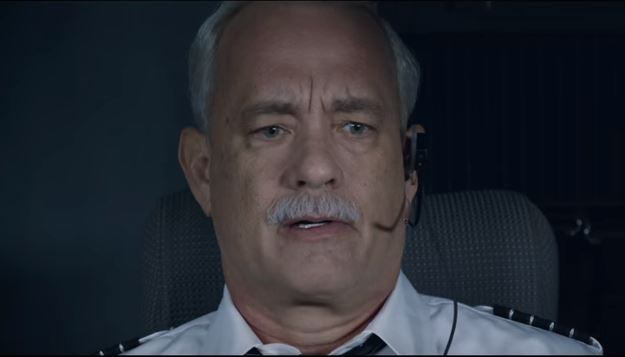 Sully T. Hanks