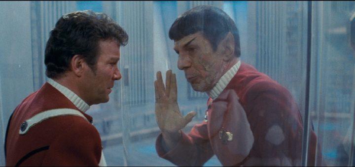 Star Trek - The Wrath of Kahn
