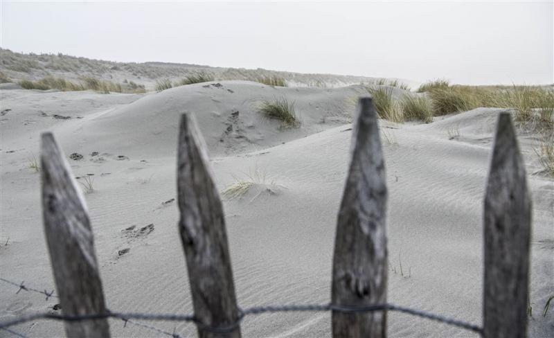 'Nationaal Park Hollandse Duinen' in de maak
