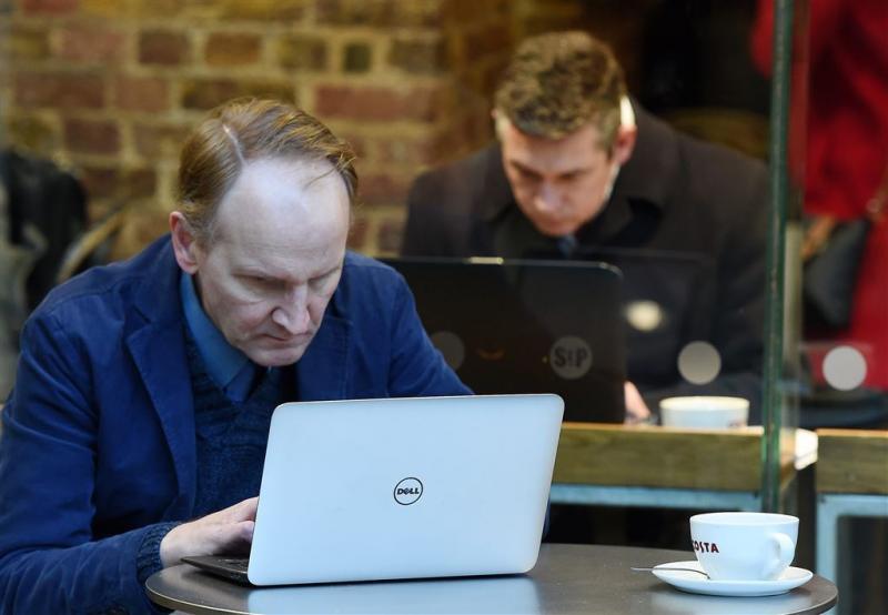 Aanbieder gratis wifi niet verantwoordelijk