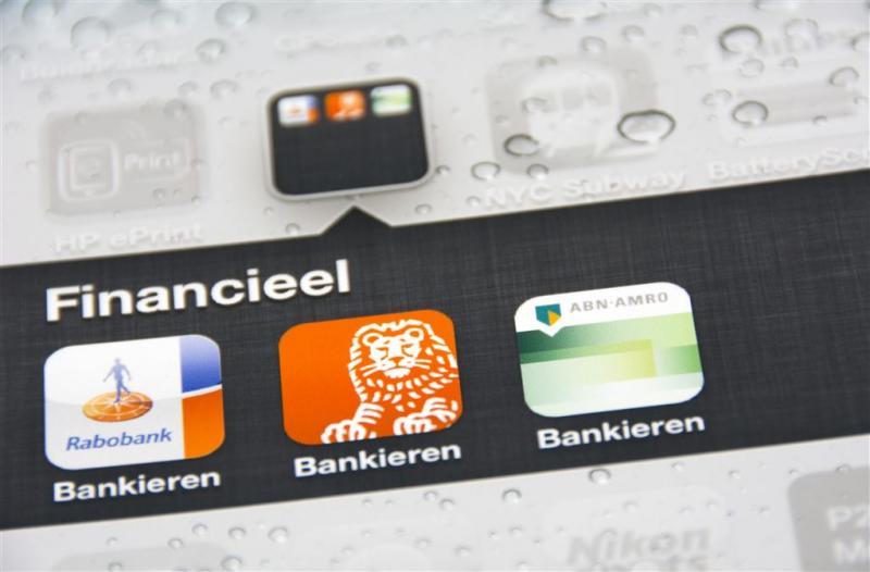 Fraude bij internetbankieren neemt fors af
