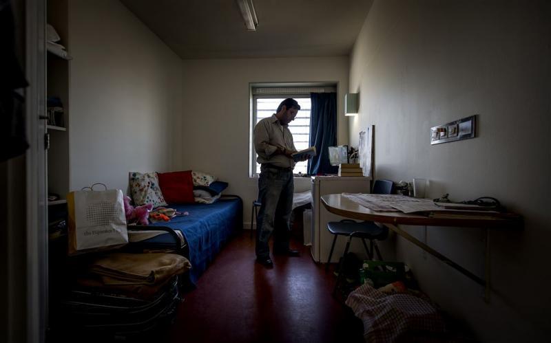 450 asielzoekers terug naar Duitsland