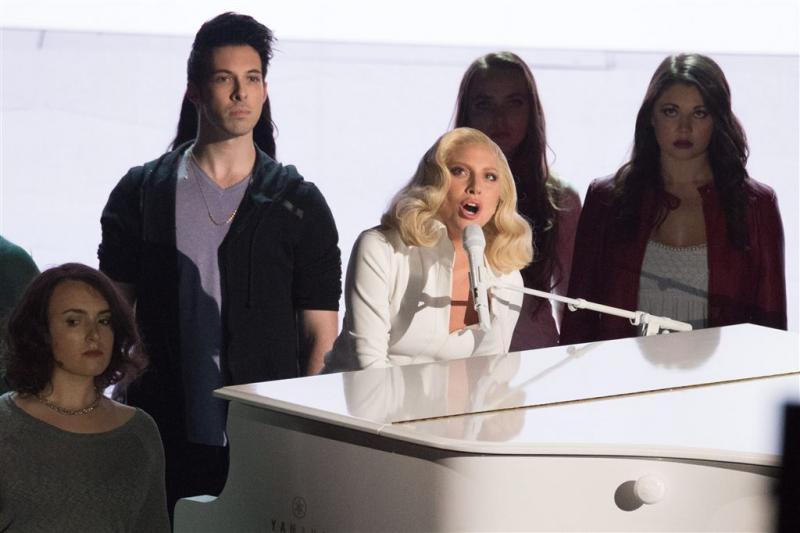 Lady Gaga komt met nieuw album