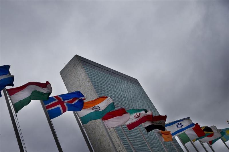 Veiligheidsraad in spoedoverleg over Syrië
