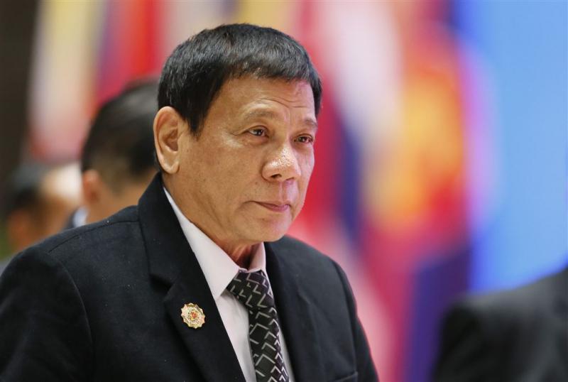 Duterte wil meer tijd voor oorlog tegen drugs