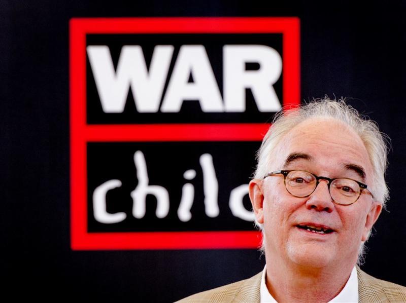War Child: actieplan kindvluchtelingen nodig