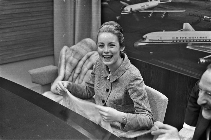 'Liesl von Trapp' overleden