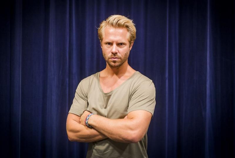Thijs Römer trots op verfilming boek