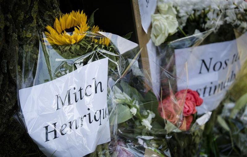 Agenten vervolgd om fatale arrestatie Mitch