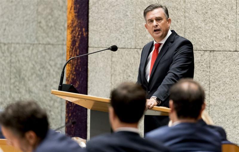 Partijen vallen Roemer aan over zorgplan