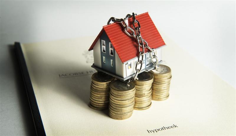 'Hypotheekrente langer vastzetten goedkoper'